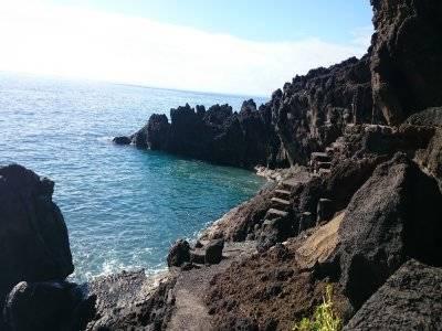 Ruta de Senderismo y excursión en Kayak 3 horas