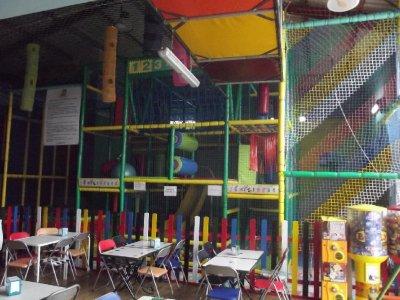Cumpleaños Infantil en Jerez Fin de Semana