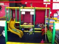 Cumpleaños Infantil en Jerez 3 horas