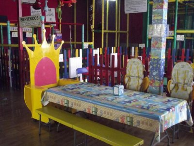 Cumpleaños Infantil en Jerez de la Frontera 2h30m