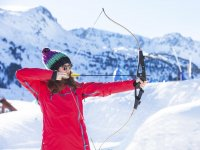 Basic Ski Pass Grandvalira of 5 activities, KIDS