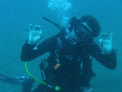 Curso buceo PADI Advanced Open Water