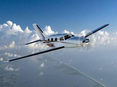 Flying Valencia
