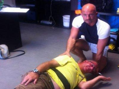 PADI潜水课程救援和急救
