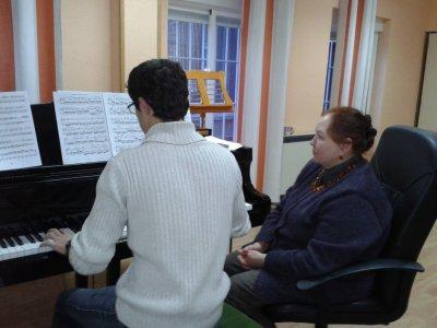 Academia de Música Nebolsin
