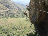 Vía Ferrata Serranía de Ronda y fotografías