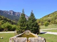 Horseback riding, Sierra de Grazalema, 1 hour