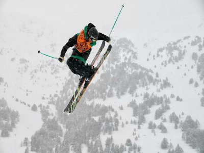 Premium Pass Grandvalira 7 activities, KIDS