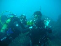 Overcoming the underwater challenge