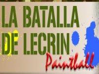 La Batalla de Lecrin Paintball