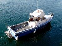 barco Hondarribia