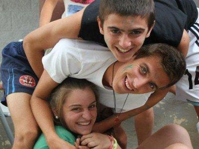 Campamento de verano en Archidona 15 días