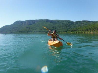 Somos Aventura Valencia Kayaks