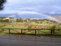 彩虹自然教室
