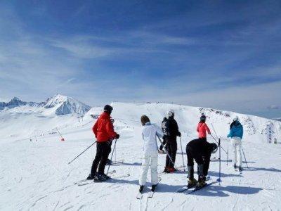 Clases de esquí en Grandvalira 3 días Navidad