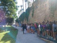 Excursiones con visitas guiadas para colegios