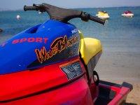 Waveblaster jet ski