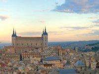Visitar los monumentos de Toledo 2 horas