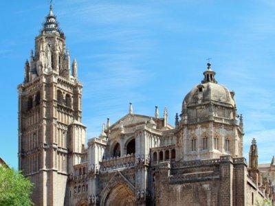 Fin de semana turístico en Toledo con hotel