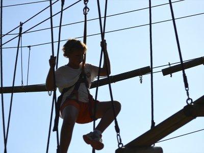 Cabuerniaventura Park e cabina 2 notti T. ALTA