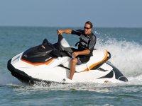 Excursión en moto de agua en Torrevieja 30 min