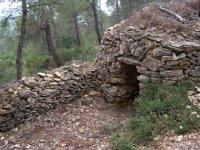 Bunker en el que ocultarse