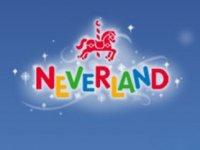 Neverland Parque Corredor