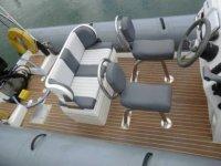 Sea Rib's 760 LUX