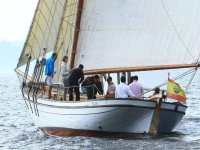 乘船游览加利西亚