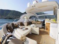 Yate para alquiler en Ibiza