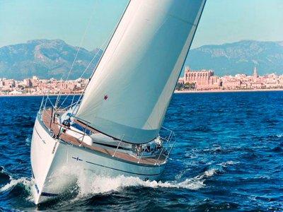 Excursión en velero  en Mallorca Plazas sueltas