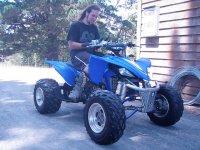 con el quad