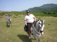 Diversion a caballo