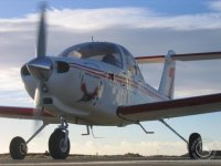 Light Aircraft+Horse Route+Appetizers Alicante
