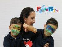 Pintacaras Infantil