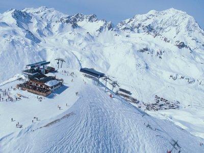 Skipass e alloggio Tignes Puente dicembre