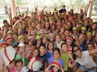 Camp d'été Ciudad Real 2 semaines