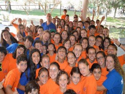 Campamento de inglés en Ciudad Real 15 días