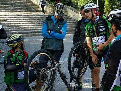 MTB Tour: San Campestre Madrileña, 31st December