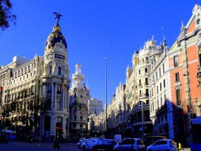 Visita guiada por el Madrid de los Austrias 1 hora