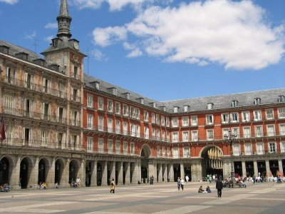 Ruta guiada por el Madrid de Alatriste