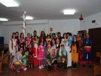 Escapada rural en familia Año Nuevo Cuenca Niños