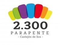 2300 Parapente