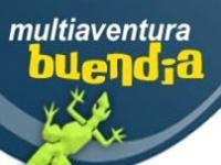 Multiaventura Buendía Madrid Piragüismo