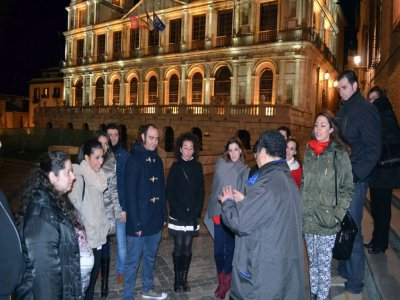 Full pack 3 Guided Tours to choose in Toledo