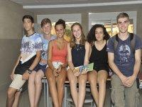 Campamento inglés internacional Málaga 2 semanas