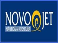 Novojet Nautica y Aventura Kayaks