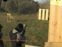 practica de tiro