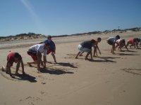 Clases de surf en Cádiz