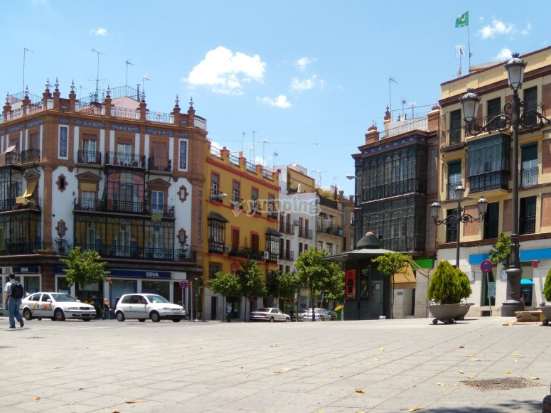 Barrio de Triana